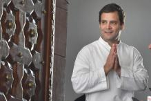 Tax on EPF withdrawal rolled back after I pressured Centre, claims Rahul Gandhi