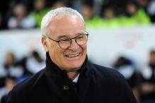 EPL: Leicester manager Ranieri all smiles even after a draw against West Brom