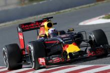 F1: Red Bull consultant Marko asks drivers to pull up their socks