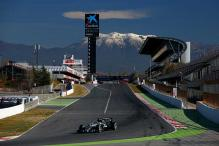 Formula One: Nico Rosberg fastest on first day of final pre-season testing