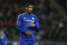EPL: Ruben Loftus-Cheek signs long-term contract with Chelsea
