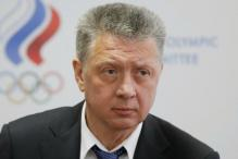 Russia says four track-and-field athletes test positive for meldonium