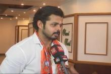 Will play cricket even if I become an MLA, says Sreesanth after being named BJP candidate for Kerala polls