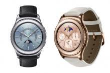 Samsung launches new variants of the Gear S2 smartwatch in India
