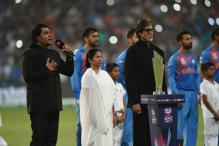 World T20: Shafaqat blames weather for his 'poor' national anthem performance