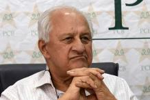 Don't see any threat at all in India: Shahryar Khan