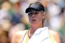 Tennis: Sharapova set to make a major announcement on Monday