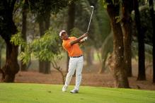 Bangladesh's Siddikur keen to make most of Delhi Golf Club during Indian Open golf
