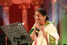 Singer Pulapaka Susheela Mohan enters Guinness World Records