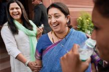JNU row: Delhi University teachers support Irani, term students' event 'unpardonable'