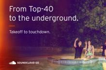 SoundCloud introduces new paid music subscription service