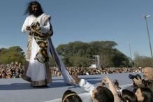 Payment to NGT not a fine, only a compensation, says Sri Sri Ravi Shankar