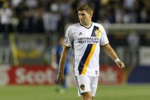 EPL: MLS-bound Gerrard open to offers despite dream of Carragher reunion