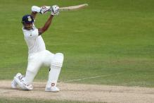Rest of India down Mumbai in historic chase to clinch Irani Cup