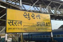Surat railway station the cleanest, finds Indian Railways survey