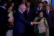 Sushma Swaraj, Sartaj Aziz likely to meet on sidelines of SAARC Summit
