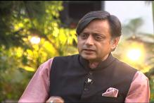 Tharoor reignites Afzal Guru debate, says he didn't pull gun or set up bomb