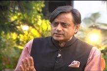 Kanhaiya never said he is not proud to be Indian, says Tharoor