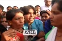 After Bombay High Court order, activist Trupti Desai heads to Shani Shingnapur