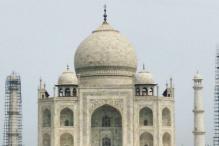 Did Taj Mahal minaret's pinnacle fall off? ASI officials say no