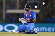 World T20: 'Overwhelmed' Kohli rates knock against Australia right at the top