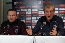 England manager Hodgson says Rooney still a major part of his 2016 Euro plans