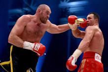Wladimir Klitschko, Tyson Fury rematch set for June 4 in Austria
