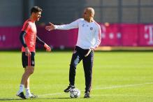 Bayern will reap benefits of Guardiola's coaching even after his departure, Xabi Alonso