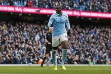 EPL: Yaya Toure fit for last-16 clash against Kiev on Tuesday, says Pellegrini