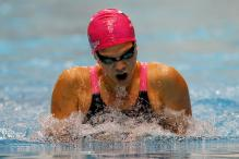 World champ Russian swimmer to challenge suspension for alleged doping