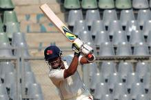 My dream was to play Ranji Trophy: Aditya Tare