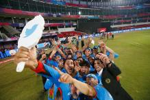 World T20 is an assessment of Afghanistan's progress in last two years