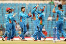 Afghanistan thrash Zimbabwe, enter World T20 Super 10s
