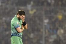 Shame on you! Javed Miandad lashes out at Shahid Afridi for India love