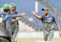 Pakistan team postpones departure to India for WT20: sources