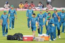 Tight security cover thrown as Pakistan team arrives in Chandigarh