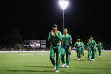 WT20: Pakistan team arrives to hostile reception