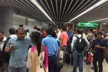 Ordeal ends, Air India Kolkata-Delhi flight lands in capital after 14-hour delay