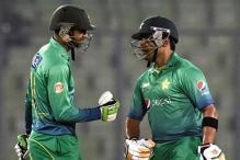 West Indies vs Pakistan, 2nd ODI in Guyana: As It Happened
