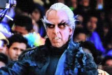 You won't believe how Akshay Kumar looks in Rajinikanth starrer 'Enthiran 2'!