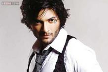 Still grappling with my films, celluloid and runways are new experiences for me: Ali Fazal