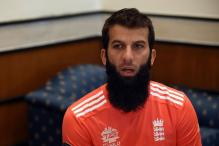 World T20: Playing in India will be tough, says Moeen Ali