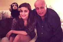 In a panic situation, the first person I call is my father: Alia Bhatt