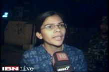 Allahabad University student leader alleges harassment by administration