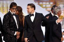 Oscar 2016: Amitabh Bachchan congratulates Leonardo DiCaprio for his win
