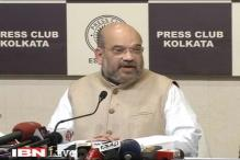 First time Pakistan has made serious bid to probe terror attack: Amit Shah