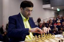 Viswanathan Anand draws with Anish Giri; bows out of contention at Candidates Chess