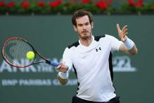 Andy Murray stunned by Federico Delbonis at Indian Wells