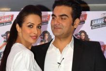 Will talk when I'm ready: Arbaaz Khan on separating from Malaika Arora Khan
