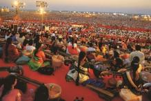 NGT pulls up Centre, Delhi government over Art of Living's World Culture Festival